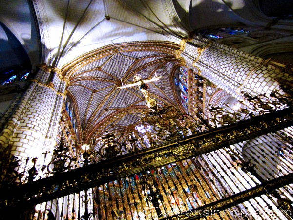 Toledo Cathedral 1