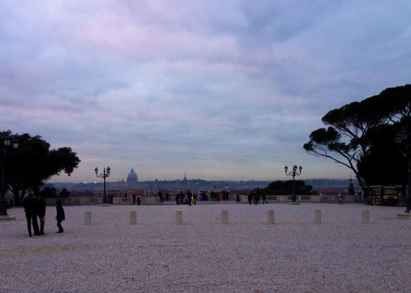 Borghese Overlook 5