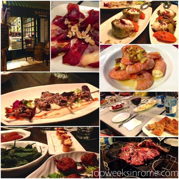 Barcelona Tapas Lovers Tour